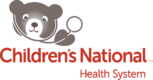 Logo of Children's National Health System