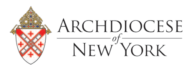 Logo of Archdiocese of New York