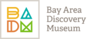 Logo of Bay Area Discovery Museum
