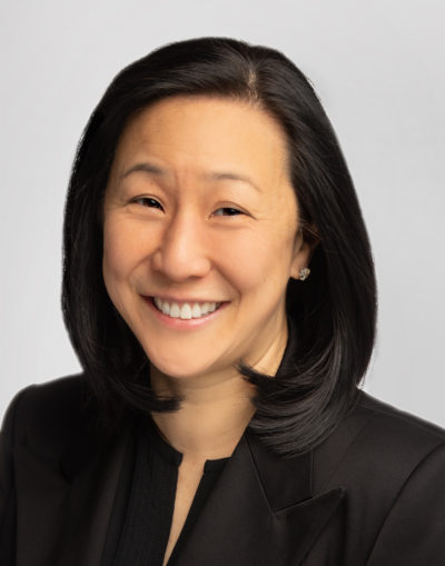 Betty Hung, Managing Director, Vista Equity Partners