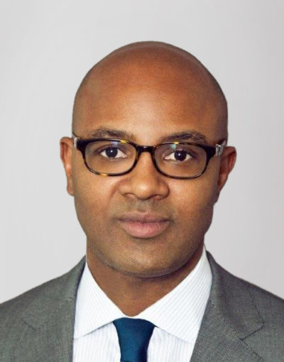 Godfrey Gill, Managing Director, Vista Equity Partners