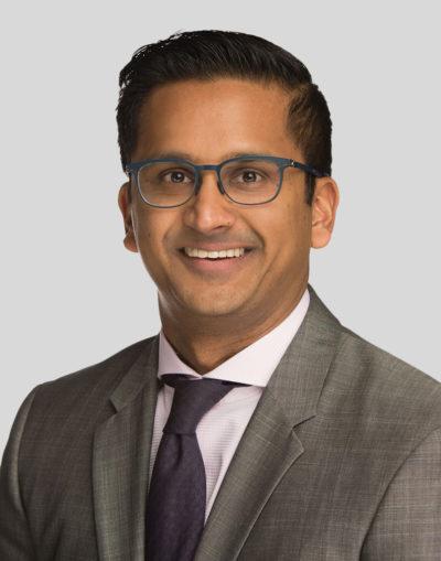 Aaron Gupta, Vice President, Vista Equity Partners