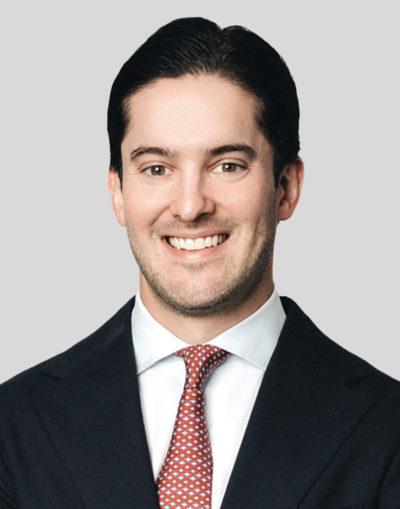 Alexander Hughes, Vice President, Vista Credit Partners