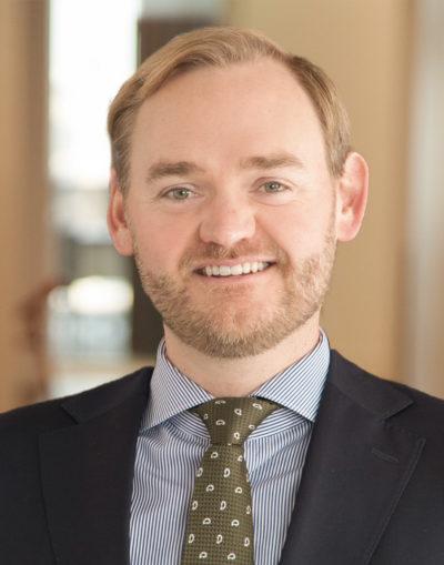 Drew Tate, Senior Vice President, Vista Equity Partners