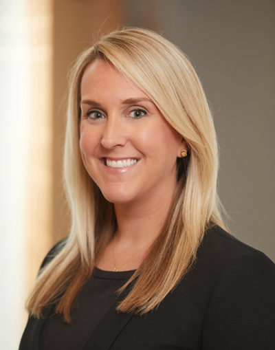 Leigha Haynes, Vice President, Fund Management, Vista Credit Partners