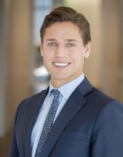 Sam Payton, Vice President, Vista Equity Partners