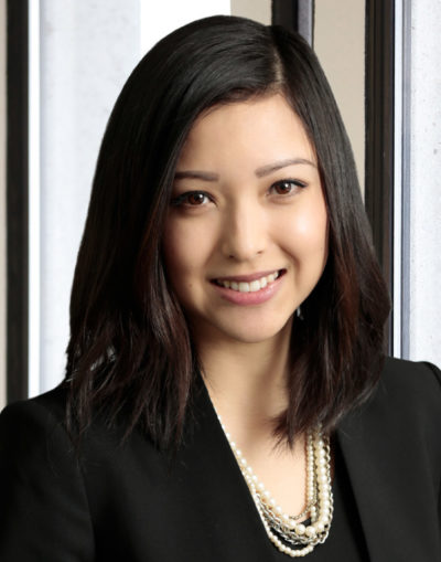 Brooke Nakatsukasa, Senior Associate, Vista Equity Partners