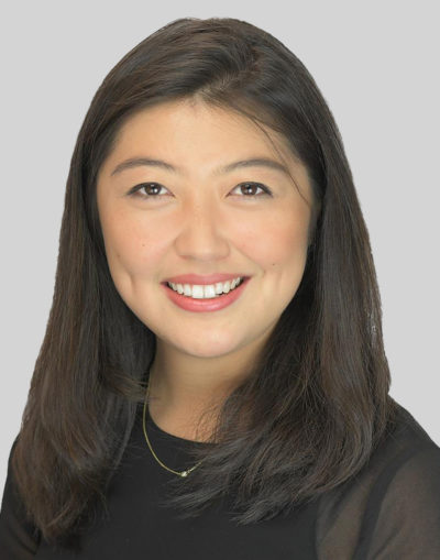 Shannon Hou, Associate, Vista Equity Partners