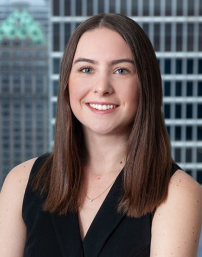 Emily Rohrbach, Associate, Vista Equity Partners