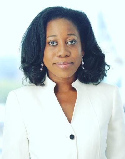 Juliet Zawedde, Capital and Partner Solutions, Vista Equity Partners